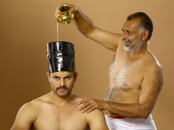 Sirovasthi Ayurvedic Treatment